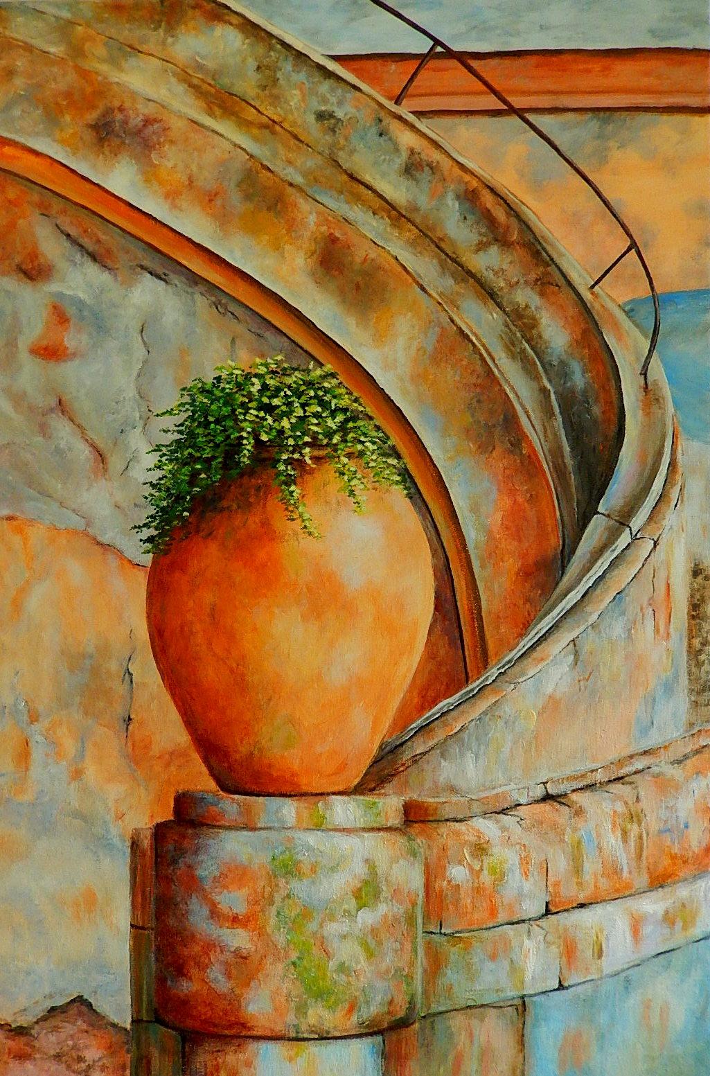 Jacquie Ellis - Artist